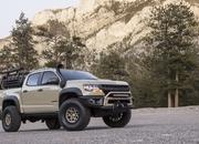 Chevy is Pushing the Colorado ZR2 AEV Concept into Production; Will Probably Call it the Colorado Bison - image 742244