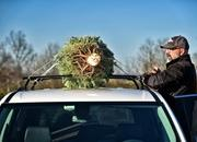 Chevy Offers Helpful Hints for Transporting Your Christmas Tree - image 748827