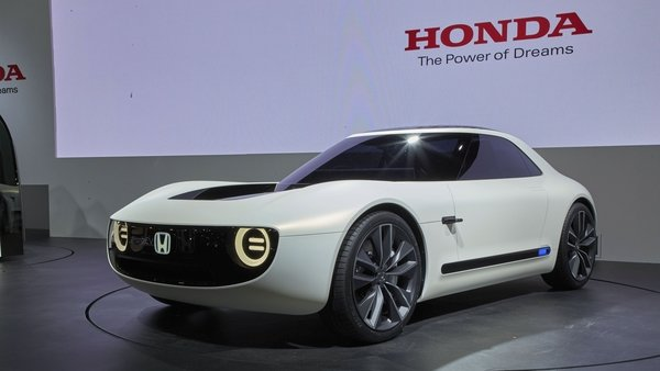 Come On Honda Take On The Mazda Miata And Subaru Brz