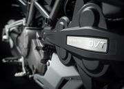 Ducati's Multistrada family gets a new member: The Multistrada 1260 - image 743112