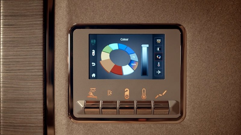 Emirates Airlines Gets A Helping Hand From A Luxury Automaker On Designing Its First-Class Suites