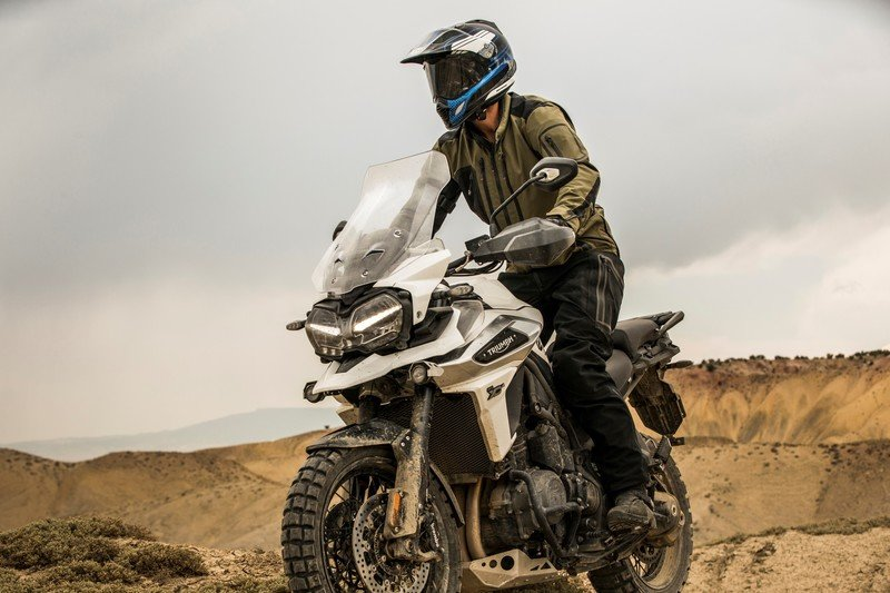 Gallery: 2018 Triumph Tiger 1200 - in the details