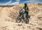 Gallery: 2018 Triumph Tiger 800 - in the details - image 744808