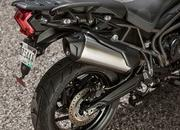 Gallery: 2018 Triumph Tiger 800 - in the details - image 744820
