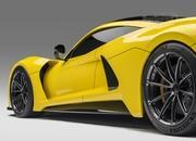 Hennessey Claims to Have Pushed the Venom F5 Engine to Over 2,000 Horsepower - image 742065