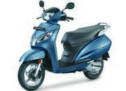 Honda India made a new record by selling 2 million Activas' in just 7 months! - image 747286