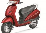 Honda India made a new record by selling 2 million Activas' in just 7 months! - image 747285