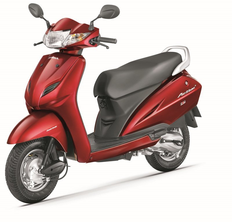 Honda India made a new record by selling 2 million Activas' in just 7 months!