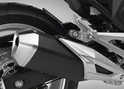 Honda is finally giving us the sprightly NC750X - image 743495