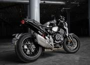 Honda's Neo Sport Cafe is now the CB1000R naked-retro - image 743365