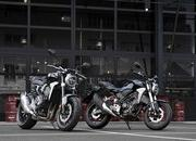 Honda's Neo Sport Cafe is now the CB1000R naked-retro - image 743371