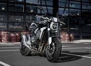Honda's Neo Sport Cafe is now the CB1000R naked-retro - image 743387