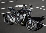 Honda's Neo Sport Cafe is now the CB1000R naked-retro - image 743388