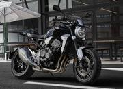 Honda's Neo Sport Cafe is now the CB1000R naked-retro - image 743389