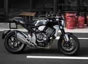 Honda's Neo Sport Cafe is now the CB1000R naked-retro - image 743390