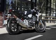 Honda's Neo Sport Cafe is now the CB1000R naked-retro - image 743391