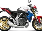 Honda's Neo Sport Cafe is now the CB1000R naked-retro - image 743357