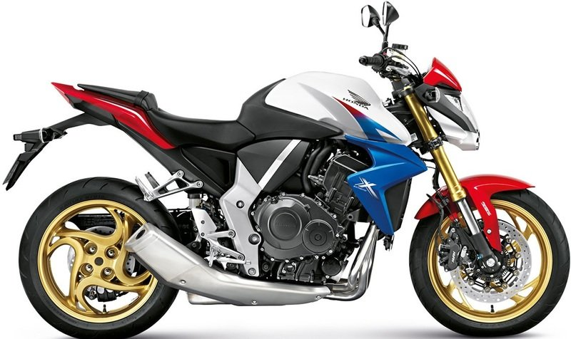 Honda's Neo Sport Cafe is now the CB1000R naked-retro