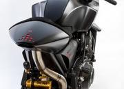 If the new CB1000R is the present, this CB4 'Interceptor' is Honda's future - image 743407