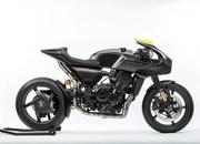 If the new CB1000R is the present, this CB4 'Interceptor' is Honda's future - image 743394