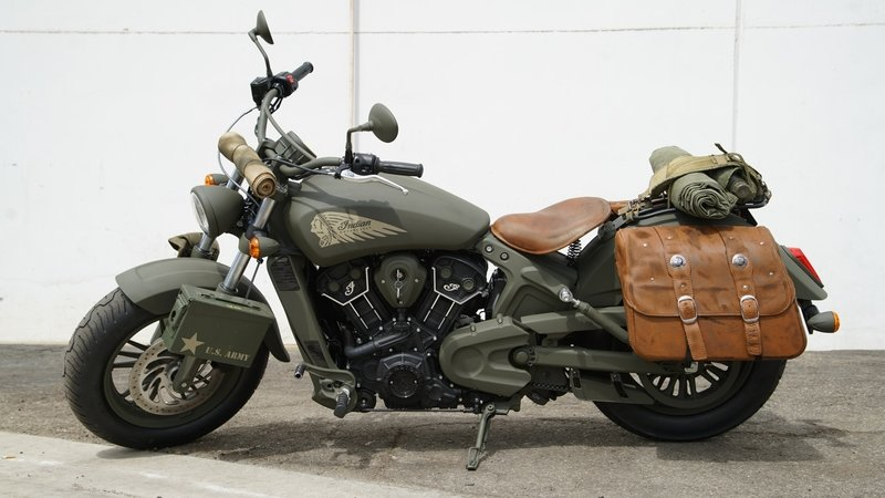 Win A Call-Of-Duty-Inspired Limited Edition Indian Scout - image 742348