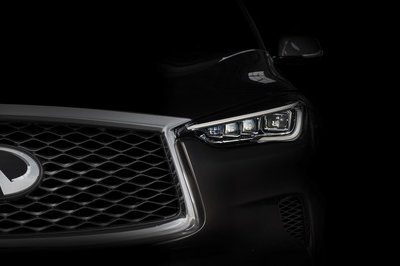 Infiniti Teases New Car For 2017 Los Angeles Auto Show - image 746626
