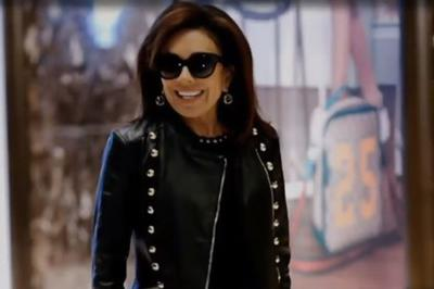 Judge Jeanine Pirro of Fox News Nailed for Doing 119 in a 65 MPH Zone - image 746856