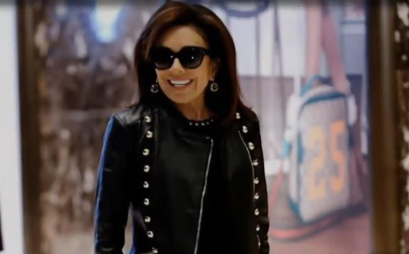 Judge Jeanine Pirro of Fox News Nailed for Doing 119 in a 65 MPH Zone