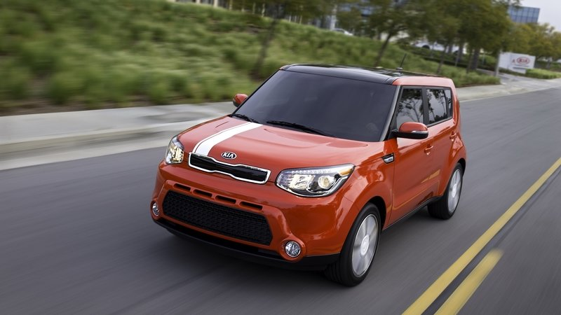 Kia recalls 340,000 Souls for a fix yet again!