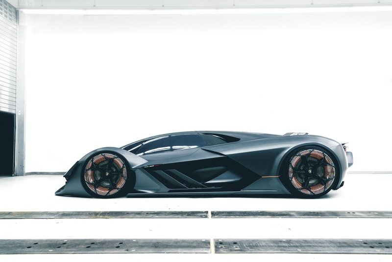 Lamborghini Will Hold a Press Conference at the 2019 Frankfurt Motor Show, But What Will it Debut There?