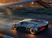 Lamborghini's First Hybrid will Debut in Frankfurt as - You Guessed It - a Special Edition Model - image 743128