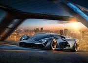 Lamborghini's First Hybrid will Debut in Frankfurt as - You Guessed It - a Special Edition Model - image 743129