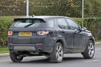 2020 Land Rover Discovery Sport - image 747291