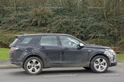 2020 Land Rover Discovery Sport - image 747296