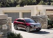 Lincoln Updates MKX at L.A. Auto Show, Renames it Nautilus - image 747876