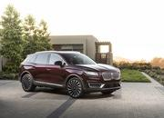 Lincoln Updates MKX at L.A. Auto Show, Renames it Nautilus - image 747885