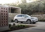 Lincoln Updates MKX at L.A. Auto Show, Renames it Nautilus - image 747901