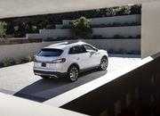 Lincoln Updates MKX at L.A. Auto Show, Renames it Nautilus - image 747904