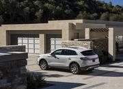 Lincoln Updates MKX at L.A. Auto Show, Renames it Nautilus - image 747905