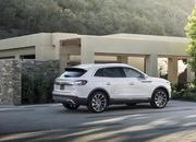 Lincoln Updates MKX at L.A. Auto Show, Renames it Nautilus - image 747906