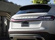 Lincoln Updates MKX at L.A. Auto Show, Renames it Nautilus - image 747909