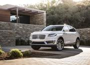 Lincoln Updates MKX at L.A. Auto Show, Renames it Nautilus - image 747914
