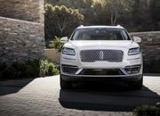 Lincoln Updates MKX at L.A. Auto Show, Renames it Nautilus - image 747916