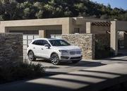 Lincoln Updates MKX at L.A. Auto Show, Renames it Nautilus - image 747919