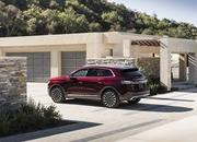 Lincoln Updates MKX at L.A. Auto Show, Renames it Nautilus - image 747874