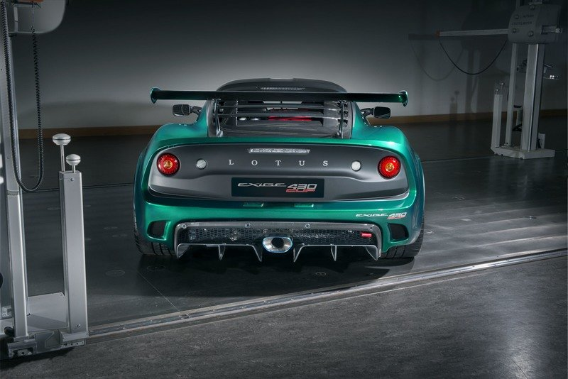 Lotus Exige Reviews Specs Prices Photos And Videos Top Speed