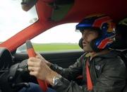 Mark Webber's The Grand Tour Audition Is A Barrel Full Of Laughs - image 746654