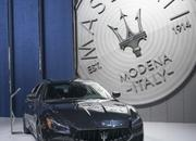 Maserati Debuts Nerissimo Package for Three Cars in Los Angeles - image 748679