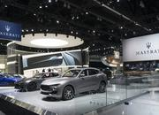 Maserati Debuts Nerissimo Package for Three Cars in Los Angeles - image 748680