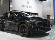 Maserati Debuts Nerissimo Package for Three Cars in Los Angeles - image 748788